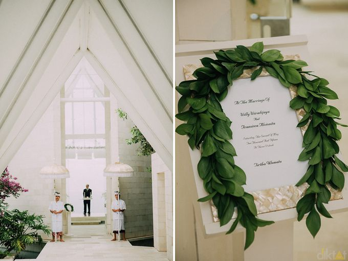 Wedding Day Willy & Fransisca by diktatphotography - 047