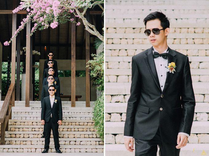 Wedding Day Willy & Fransisca by diktatphotography - 049