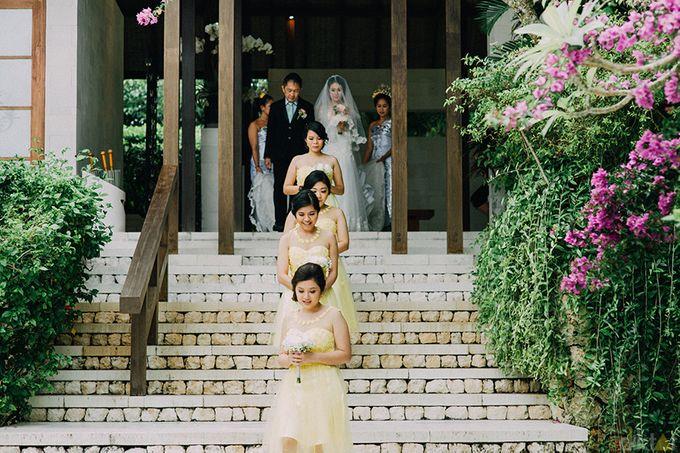Wedding Day Willy & Fransisca by diktatphotography - 050