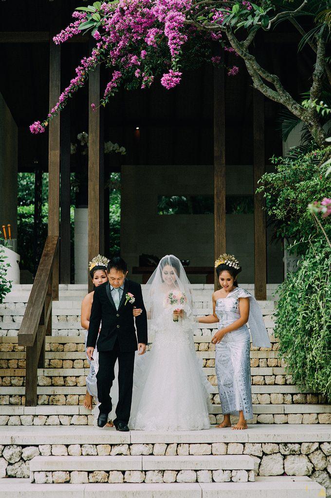 Wedding Day Willy & Fransisca by diktatphotography - 051