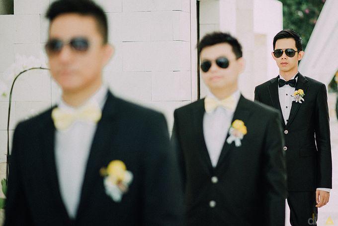 Wedding Day Willy & Fransisca by diktatphotography - 052