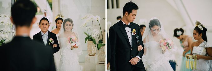 Wedding Day Willy & Fransisca by diktatphotography - 054