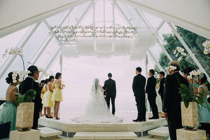 Wedding Day Willy & Fransisca by diktatphotography - 056