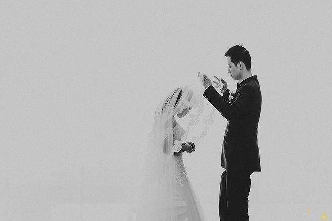 Wedding Day Willy & Fransisca by diktatphotography - 057