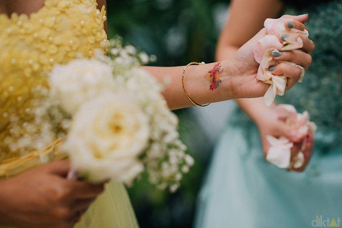 Wedding Day Willy & Fransisca by diktatphotography - 059