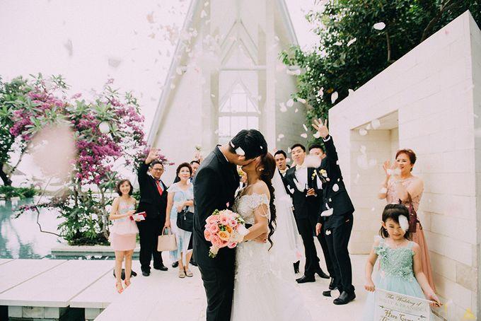 Wedding Day Willy & Fransisca by diktatphotography - 060