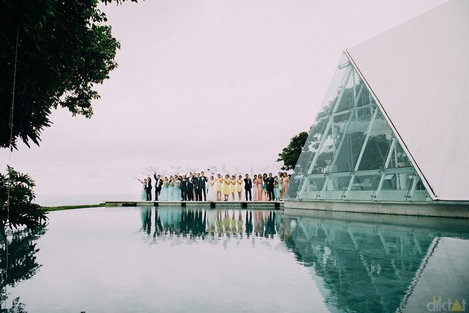 Wedding Day Willy & Fransisca by diktatphotography - 061