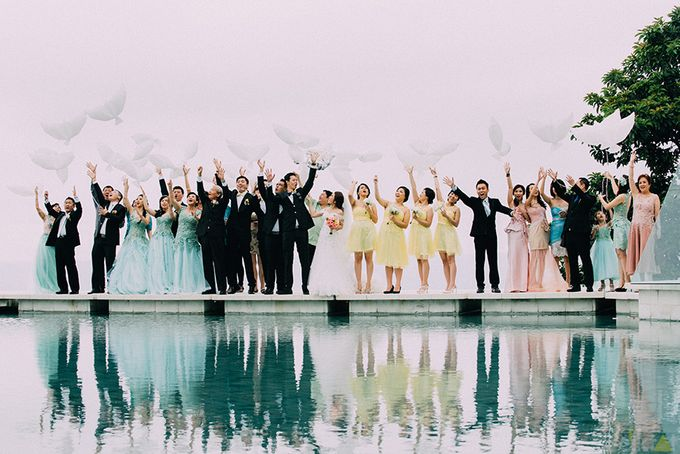 Wedding Day Willy & Fransisca by diktatphotography - 062