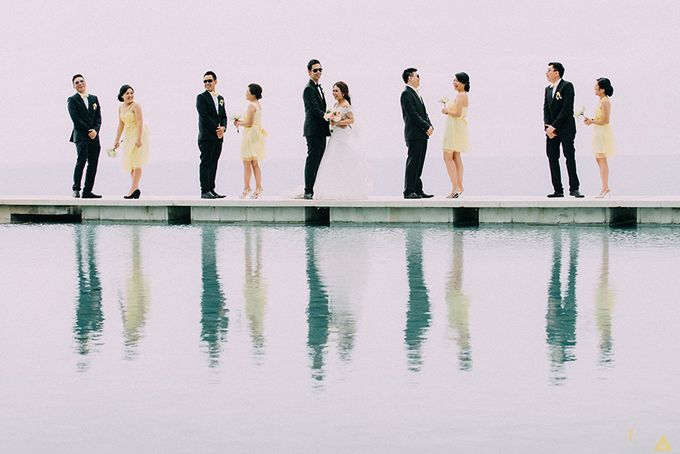 Wedding Day Willy & Fransisca by diktatphotography - 064