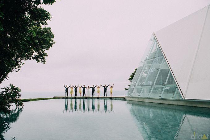 Wedding Day Willy & Fransisca by diktatphotography - 065