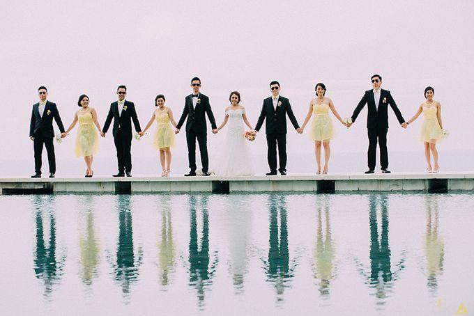 Wedding Day Willy & Fransisca by diktatphotography - 066