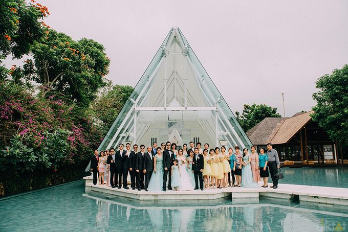 Wedding Day Willy & Fransisca by diktatphotography - 067