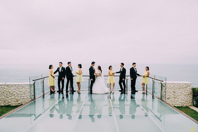 Wedding Day Willy & Fransisca by diktatphotography - 071