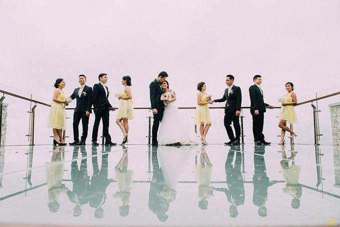 Wedding Day Willy & Fransisca by diktatphotography - 073
