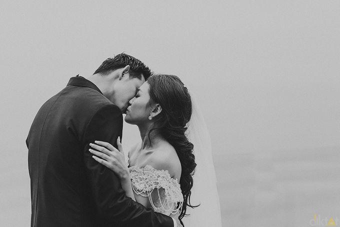 Wedding Day Willy & Fransisca by diktatphotography - 078