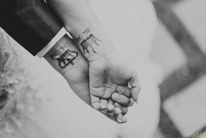 Wedding Day Willy & Fransisca by diktatphotography - 079
