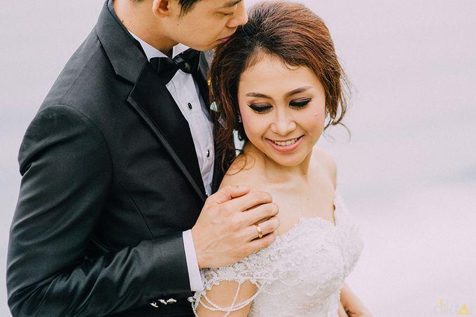 Wedding Day Willy & Fransisca by diktatphotography - 080