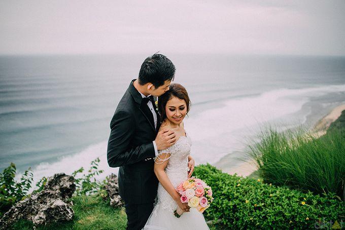 Wedding Day Willy & Fransisca by diktatphotography - 085