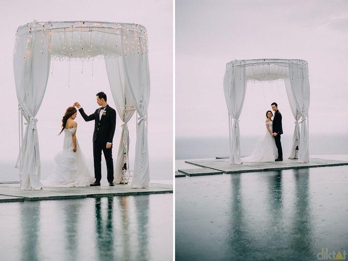 Wedding Day Willy & Fransisca by diktatphotography - 086