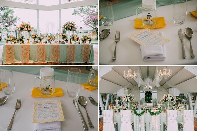 Wedding Day Willy & Fransisca by diktatphotography - 094