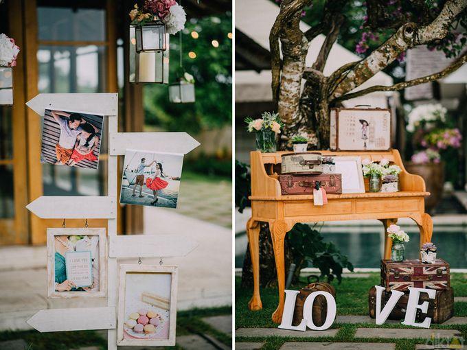Wedding Day Willy & Fransisca by diktatphotography - 096