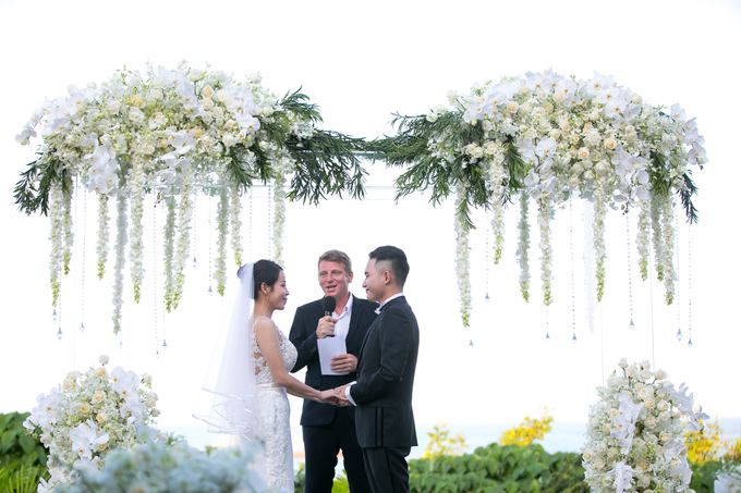 Weddings by Gina Smith Photography - 001