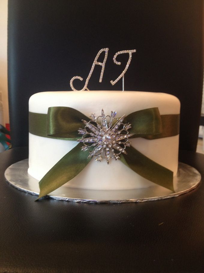 a glimpse of  my  works by In the Clouds Cakes & Events - 001