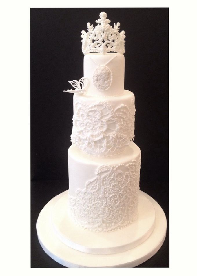 a glimpse of  my  works by In the Clouds Cakes & Events - 002