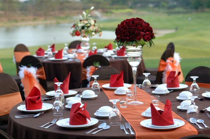 The Wedding by Ciputra Golf, Club, & Resto - 003