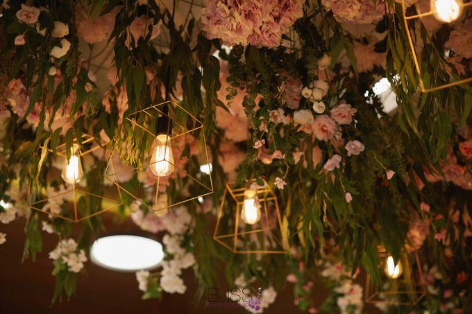 Wedding at ritz carlton koh samui by BLISS Events & Weddings Thailand - 003
