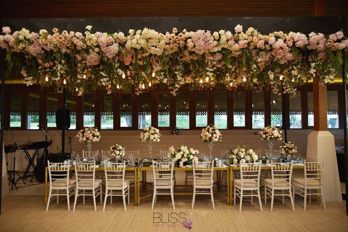Wedding at ritz carlton koh samui by BLISS Events & Weddings Thailand - 005