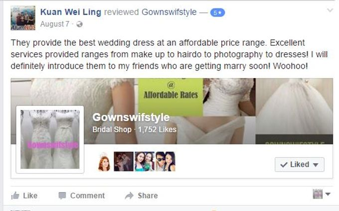 Reviews from Clients by Makeupwifstyle - 013
