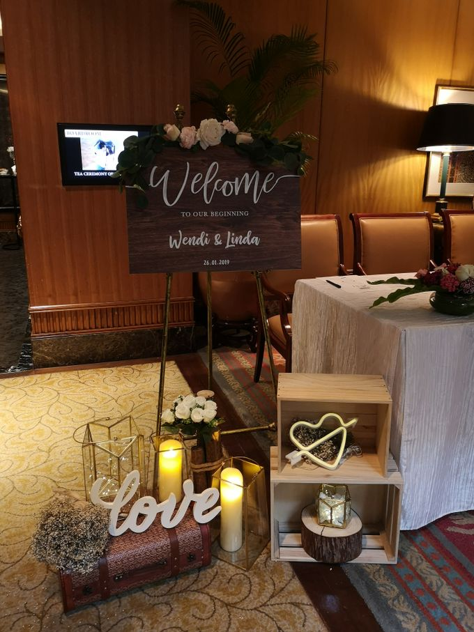 Welcome Area Styling by Jcraftyourevents by Jcraftyourevents - 002
