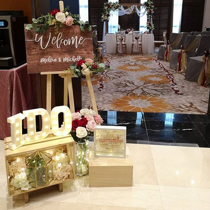 Welcome Area Styling by Jcraftyourevents by Jcraftyourevents - 005