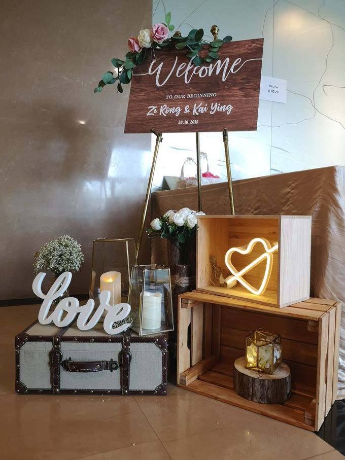 Welcome Area Styling by Jcraftyourevents by Jcraftyourevents - 007