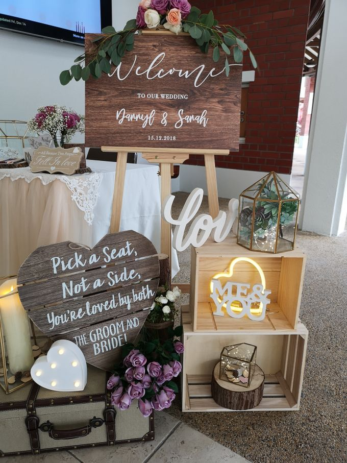 Welcome Area Styling by Jcraftyourevents by Jcraftyourevents - 004