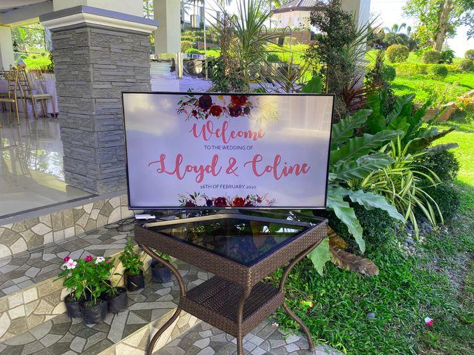 Wedding Venue by Woodside Farm & Waterpark - 011