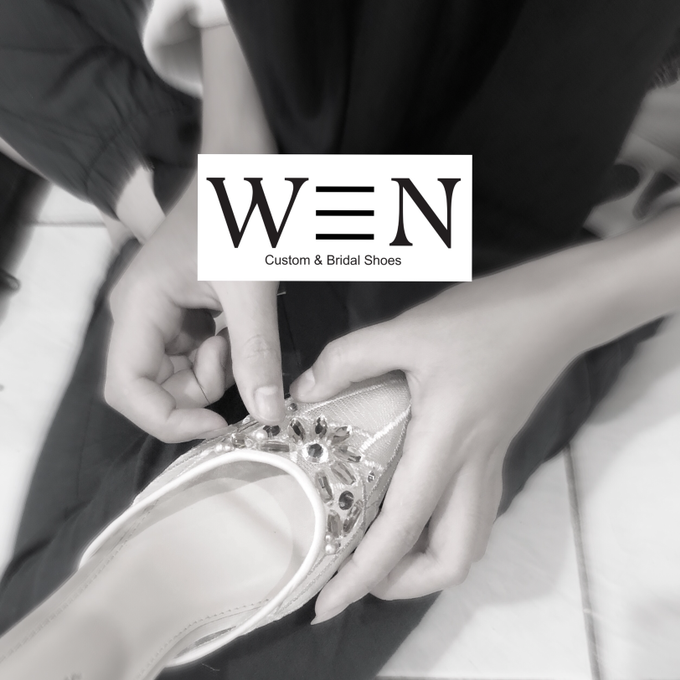 Team creative by Wen Custom & Bridal Shoes - 001