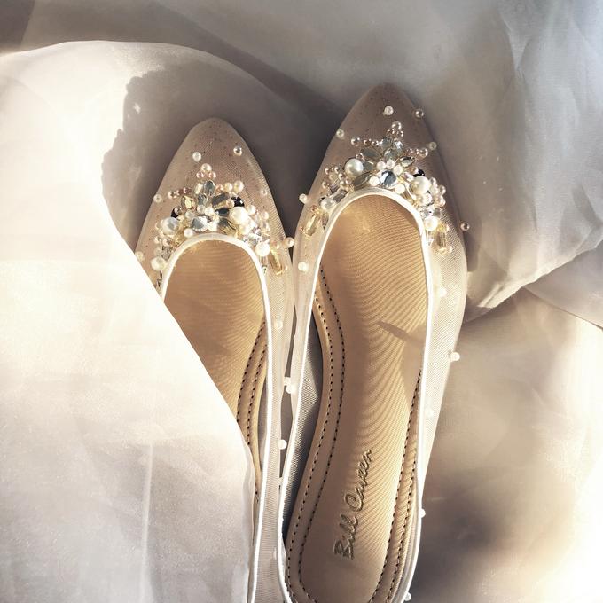 Wen Costum & Bridal Shoes (Flat shoes) by Wen Custom & Bridal Shoes - 002