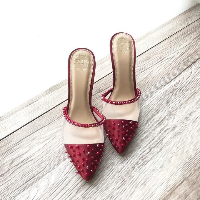Sanjit day by Wen Custom & Bridal Shoes - 001