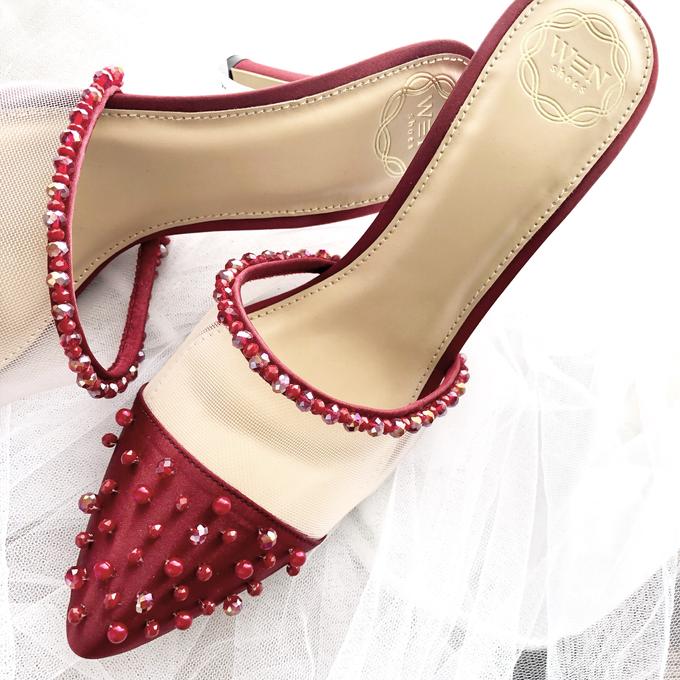 Sanjit day by Wen Custom & Bridal Shoes - 003