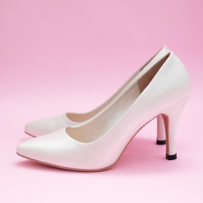 Heels 9cm by Wen Custom & Bridal Shoes - 001