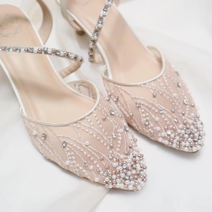 Wen Custom & Bridal Shoes (Heels 5-10cm) by Wen Custom & Bridal Shoes - 002
