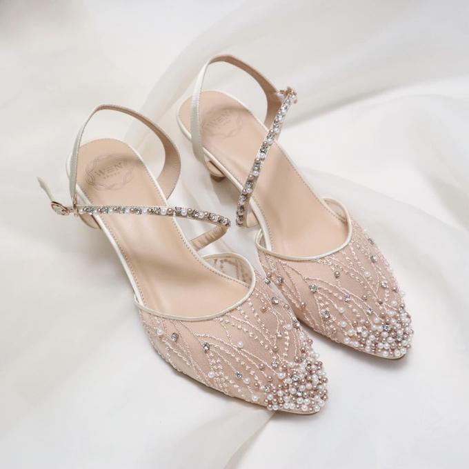 Wen Custom & Bridal Shoes (Heels 5-10cm) by Wen Custom & Bridal Shoes - 001