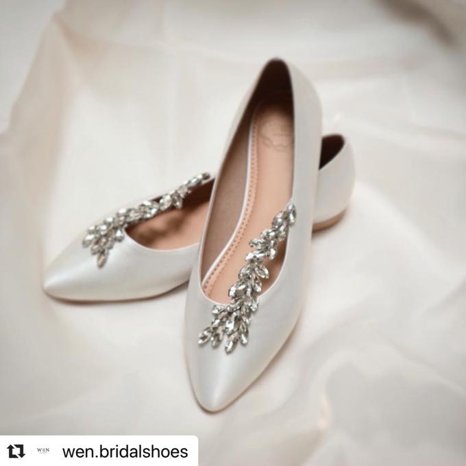 Wen Costum & Bridal Shoes (Flat shoes) by Wen Custom & Bridal Shoes - 003