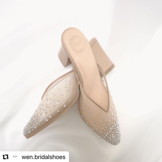 Wen Custom & Bridal Shoes (Heels 5-10cm) by Wen Custom & Bridal Shoes - 003