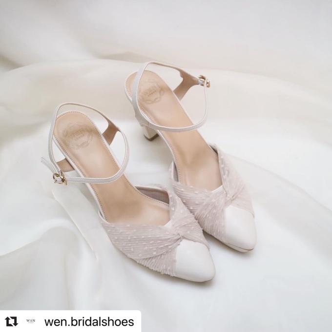 Wen Custom & Bridal Shoes (Heels 5-10cm) by Wen Custom & Bridal Shoes - 004