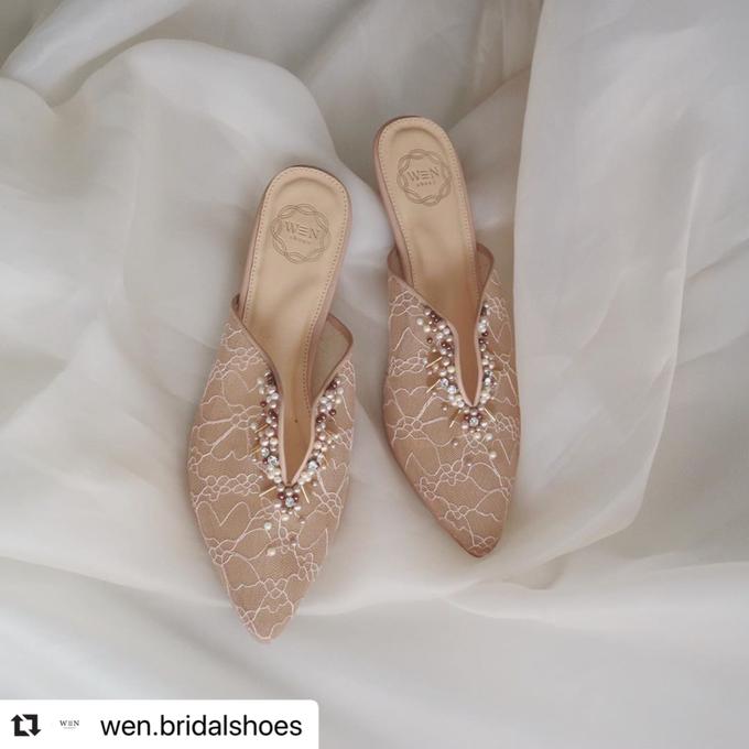 Wen Custom & Bridal Shoes (Heels 5-10cm) by Wen Custom & Bridal Shoes - 009