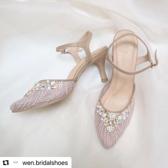 Wen Custom & Bridal Shoes (Heels 5-10cm) by Wen Custom & Bridal Shoes - 010