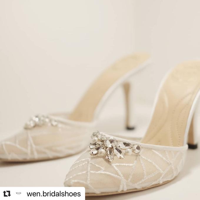 Wen Custom & Bridal Shoes (Heels 5-10cm) by Wen Custom & Bridal Shoes - 011